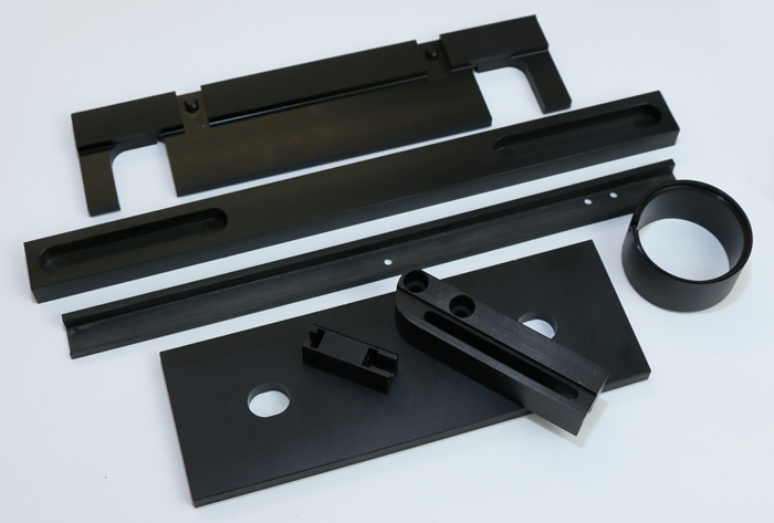 Precision Plastic Machinings