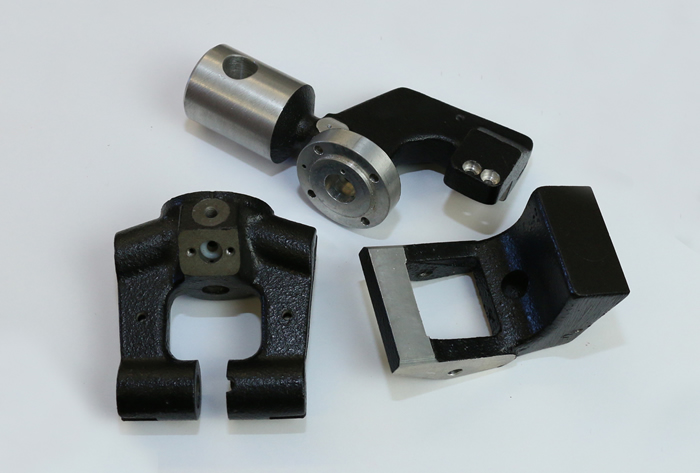 Precision Casting Machinings
